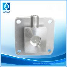 Китай Горячая продажа алюминиевого литья запорный клапан завод