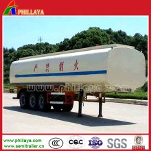 Oil Diesel Fuel Tanker with Semi Trailer