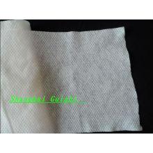 small dots spunlace non-woven fabric