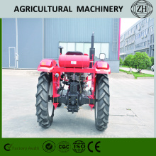 New Design 4 Wheel Drive 30 HP Compact Wheeled Tractors