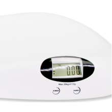 Electronic scale 20kg pet scale baby weight scale