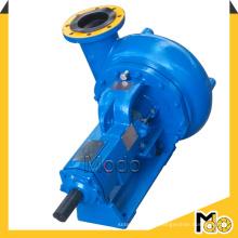 Pompe à sable horizontale centrifuge robuste