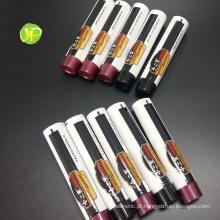 Alumínio & embalagens de cosméticos plástico tubos sapato polonês tubos Abl tubos Pbl cubas