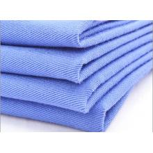 Têxtil Algodão Poliéster Mistura Tecido Tingido Tecido De Tecido