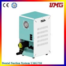 Máquina de succión dental 750 para 1-2 Unidad dental