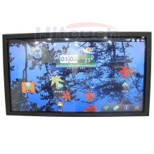Optical Imaging Multi Touch Screen Monitor 70'' Interactive Touch Lcd Display Ht-lcd70m2