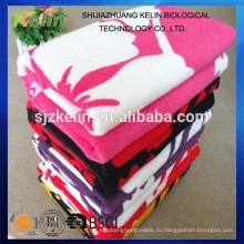 Китай оптовик Каро домашнего полотенца