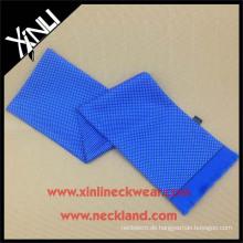 2015 neue Männer benutzerdefinierte Schal Printing Services 100% Seidenschal