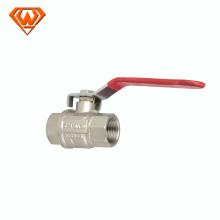 brass ball valve faucet tap