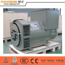 Generador del alternador sin cepillo 220v rodamientos trifásicos dobles