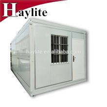 штабелируемый контейнер домашнего офиса сборные складной контейнер офис