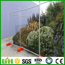 Direct Factory Cheap Price Australia Stays Galvanized Temporary Fence