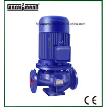 Irg, Pipeline Centrifugal Pumps