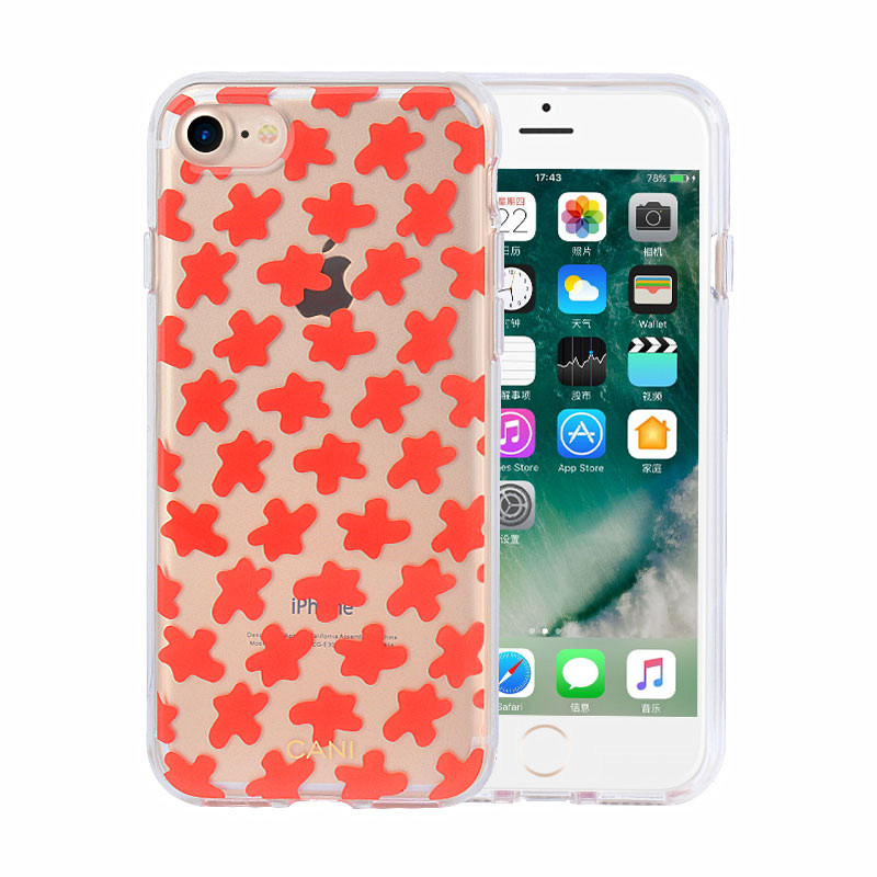 IML Flowers Protective Case