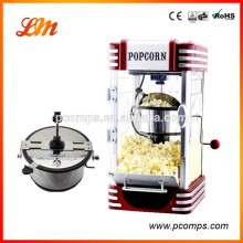 Superior Auto Stainless Steel Popcorn Machine in Popcorn Makers
