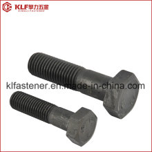 Hex Bolt ASTM A193 B7