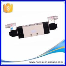 "Válvula solenoide de aleación de 5/2 vías G1 / 2 ""para 4V420-15"