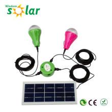 Meistverkaufte Standardapplikation Solarstromanlage für Hauptbeleuchtung