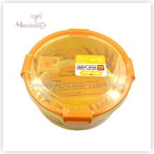 Food Grade Plastic Airtight Lebensmittelbehälter (1700ml 850ml 350ml)