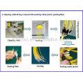 LC-LC Multimode, 62.5/125, Duplex Fiber Optic Patch Cables