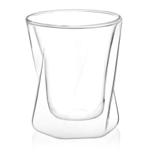 Tumblers originais para Beber uísque de luxo de parede dupla Scotch vidro Whiskey Glasses set