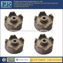 Präzisions-CNC-Bearbeitung abs Produkte für Autoteile