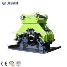 compactador de placa de vibração, peças da máquina escavadora, compactador da placa da máquina escavadora