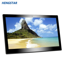 Painel IPS LCD de 14 polegadas Android Tablet PC