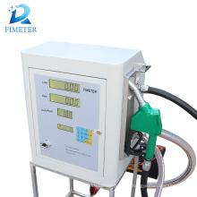 Distributeur de carburant anti-déflagrant avec un rendement élevé, une mesure précise et une forte aspiration