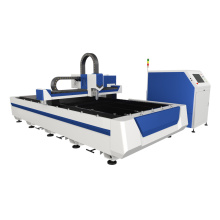Станок для волоконной лазерной резки Hoston Rack & Pinion