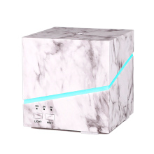 Square Fragrance Essential Oil Diffuser with Light