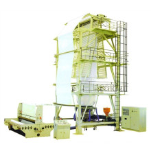 Fmodel Sj500-1500 Linha de produção de sopro de co-extrusão de camada 3-5