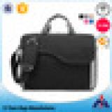 15.6 Inch Laptop Bag Shoulder Bag With Strap Multicompartment Messenger Hand Bag Tablet Briefcase