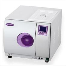 Esterilizador de vapor de Clase B 16L Serie C Dental