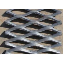 Grelha de aço para construção de estradas