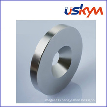 Sintered NdFeB Magnet Ring Magnet