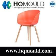 Качественная пластмасса Хей о стул AAC22 деревянная нога стул Ванна плесень
