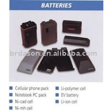 Ultraschallschweißgerät für Batterien