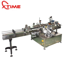 Peeled Garlic Filling Capping Labeling Packing Machine