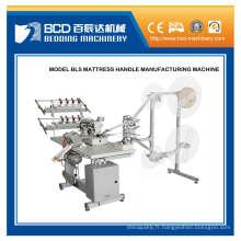 Poignée de matelas fabrication Machine (BLS)