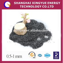 Competitive price of commercial coconut activated carbon