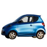 EEC L7e electric car, 9kW BLDC motor, 80km/h