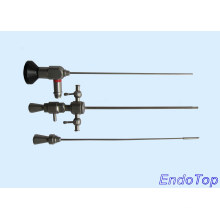 Orthopedics Arthroscope with Sheath