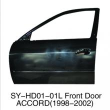 HONDA ACCORD 1998-2002 Front Door-L