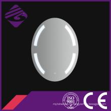 Jnh212 Chine Fournisseur Rectangle Décoratif LED Rétro-Éclairé Salle De Bains Smart Mirror