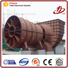 industrial boiler exhaust blowers