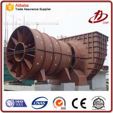 Sopradores industriais de caldeiras