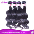 Raw Indian Temple Hair Body Wave Frontal