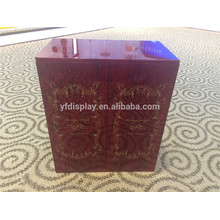 Red Wine Package MDF Box