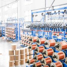 Copper Wire Bundle of Wire Machine System Equipments